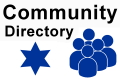 The Limestone Coast Community Directory